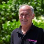 Hans-Gerd Pellens, Pellens Hortensien