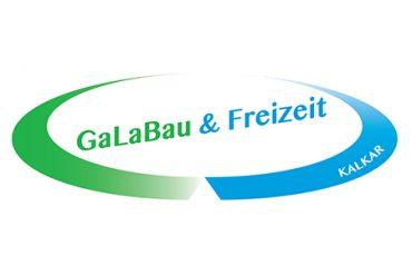 Wir stellen aus: GaLaBau&Freizeit Kalkar