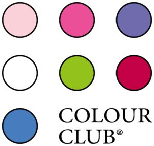Colour Club Pellens Hortensien Logo
