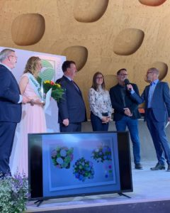 Innovationspreis Gartenbau 2019 Pellens Verleihung