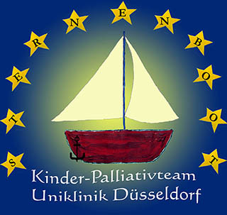 1000 Euro für Kinder-Palliativ-Team